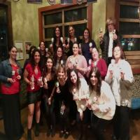 12-21-15 Malvern School Office Party